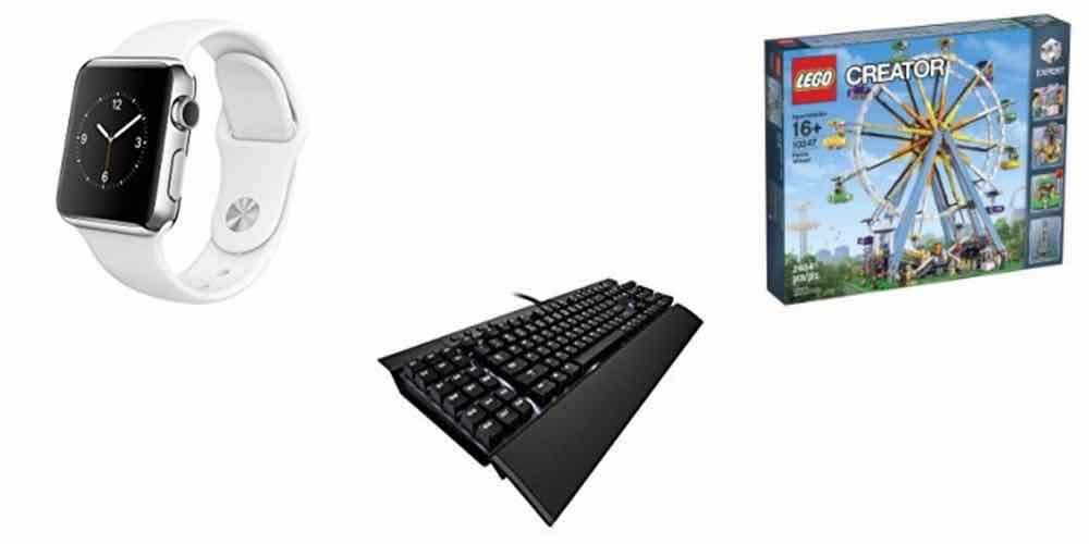 Daily Deals 120616
