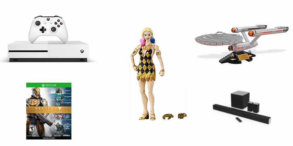 Daily Deals 121516
