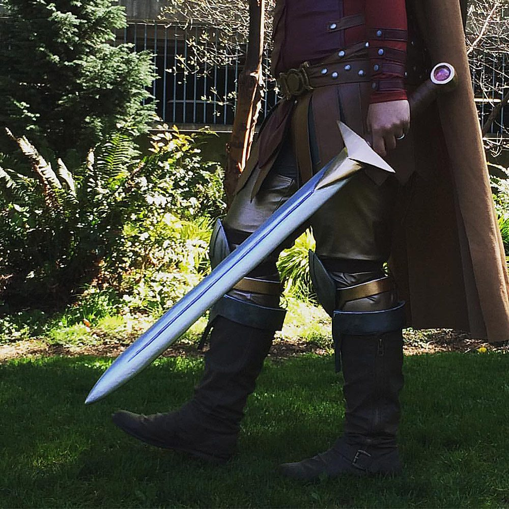 avalyncosplay-sword