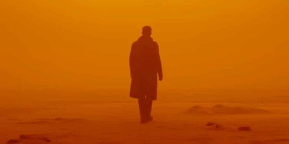 If You Passed Your Voight-Kamph Test You Can Watch the 'Blade Runner 2049' Trailer Now