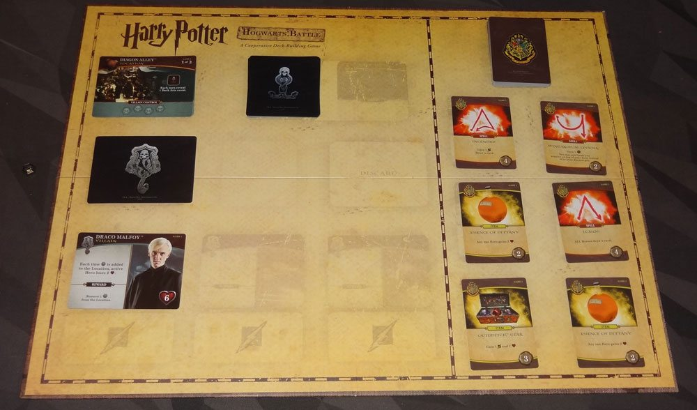 Harry Potter: Hogwarts Battle