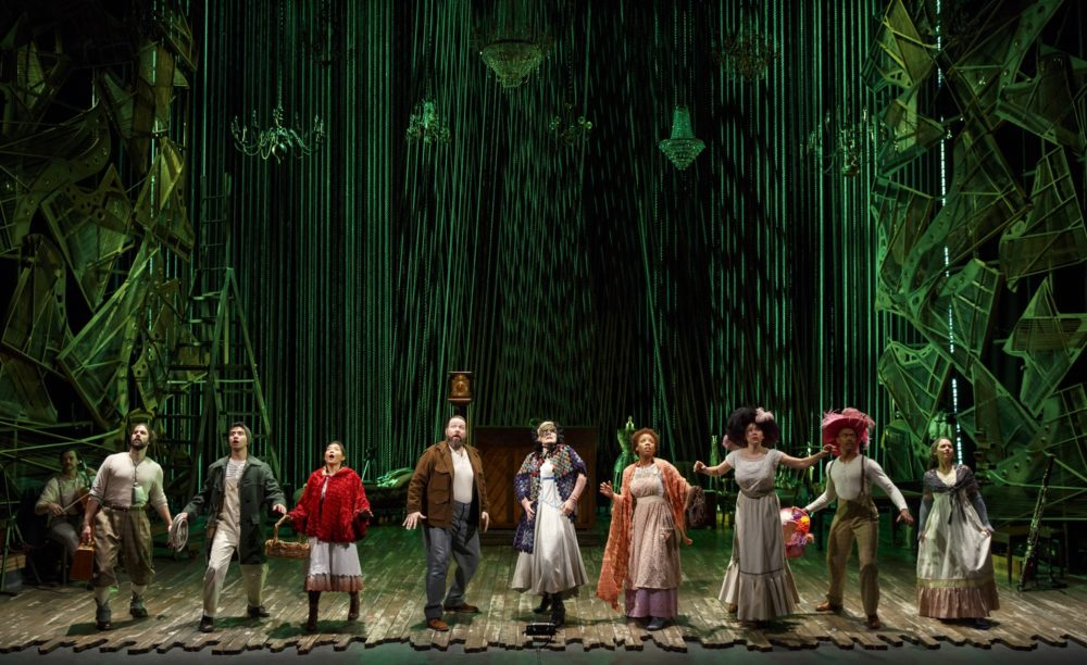 Venture 'Into the Woods' with Laughter and Heartache at the Kennedy Center
