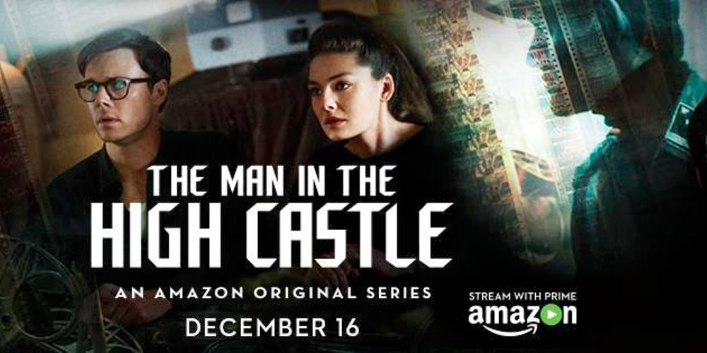'The Man in the High Castle' Second Season Streams Today!