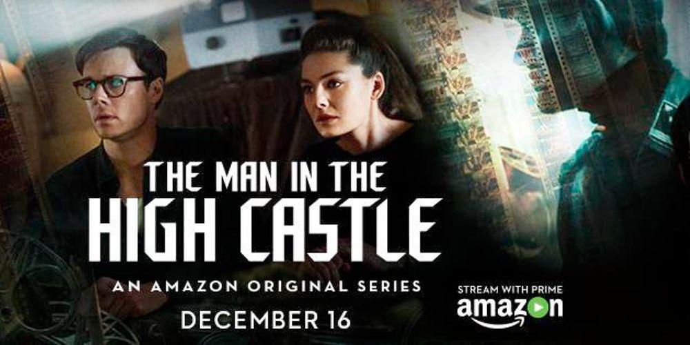 The Man in the High Castle Season 2 Streams Friday 12/16/16.