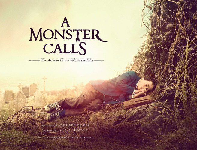Monster Calls: The Art and Vision