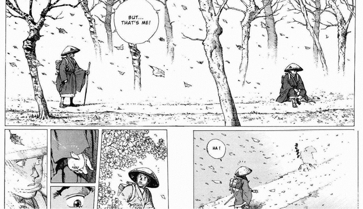 Ikkyu: Zen & Manga