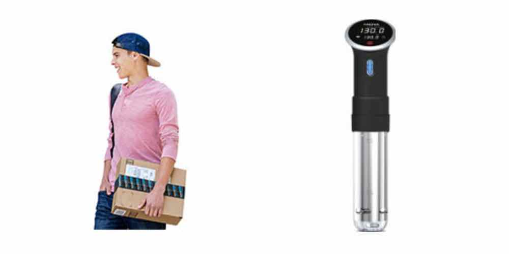 Save Big on Amazon Prime Student, Get that Sous Vide Cooker You Wanted – Daily Deals!
