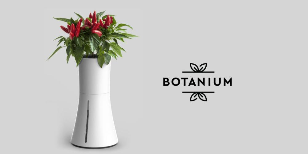 Kickstarter Alert: Botanium