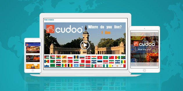GeekDad Daily Deal: 2 Year Membership to Cudoo Foreign Language & Professional Development Library