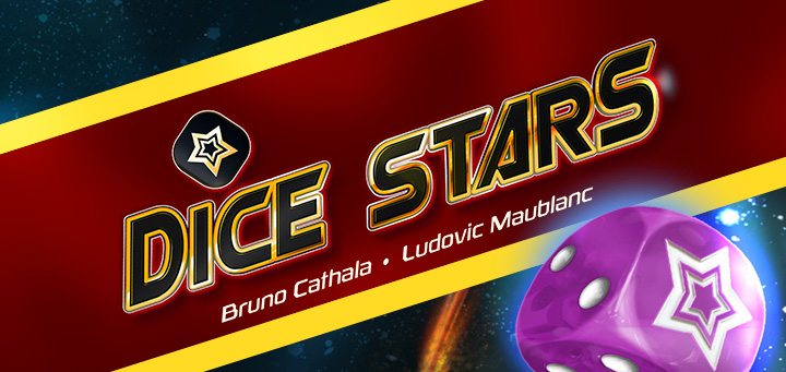 'Dice Stars' Shakes Up the Old 'Yahtzee' Formula