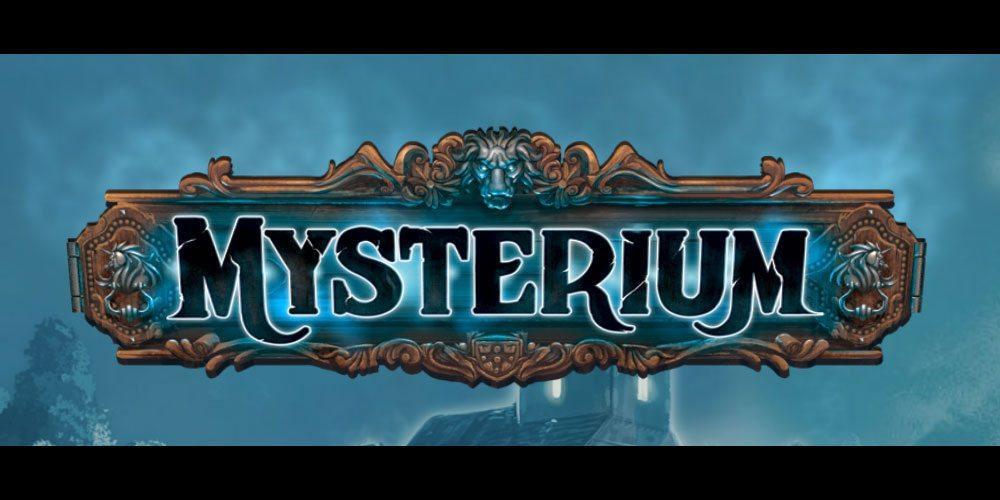 'Mysterium' Goes Digital