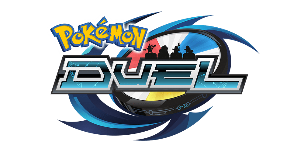 Pokemon Duel Logo