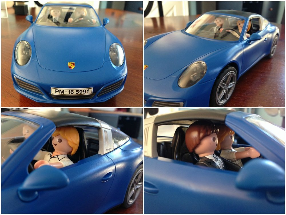 playmobil playroom porsche 911 targa 4s geekdad. Black Bedroom Furniture Sets. Home Design Ideas