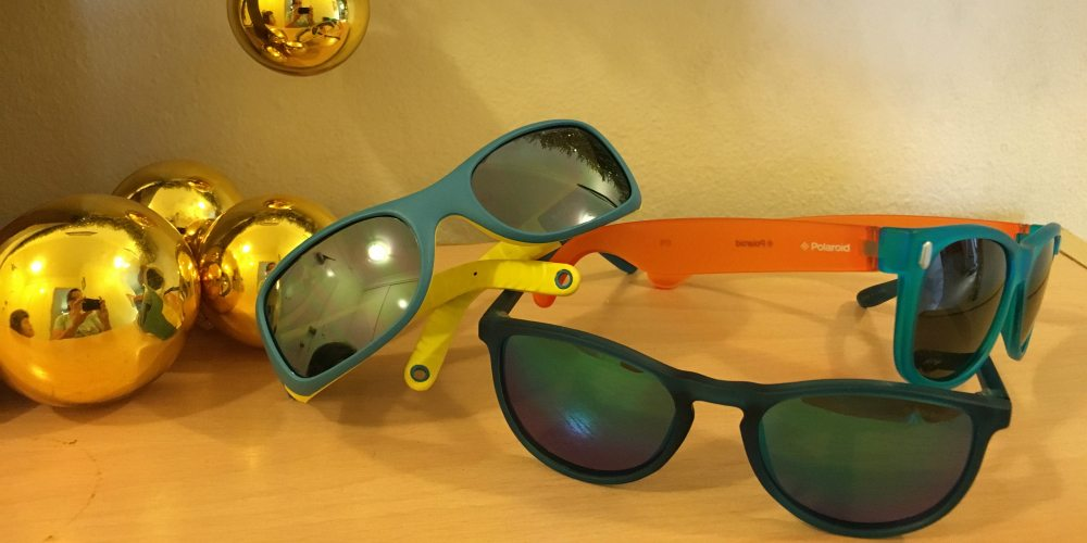 Vision Direct Sunglasses Review