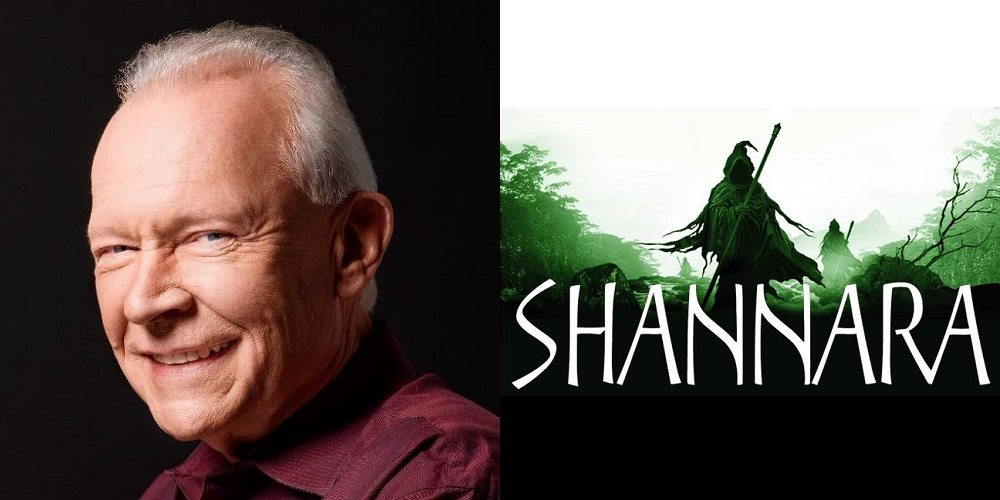 GBBP 112: Terry Brooks