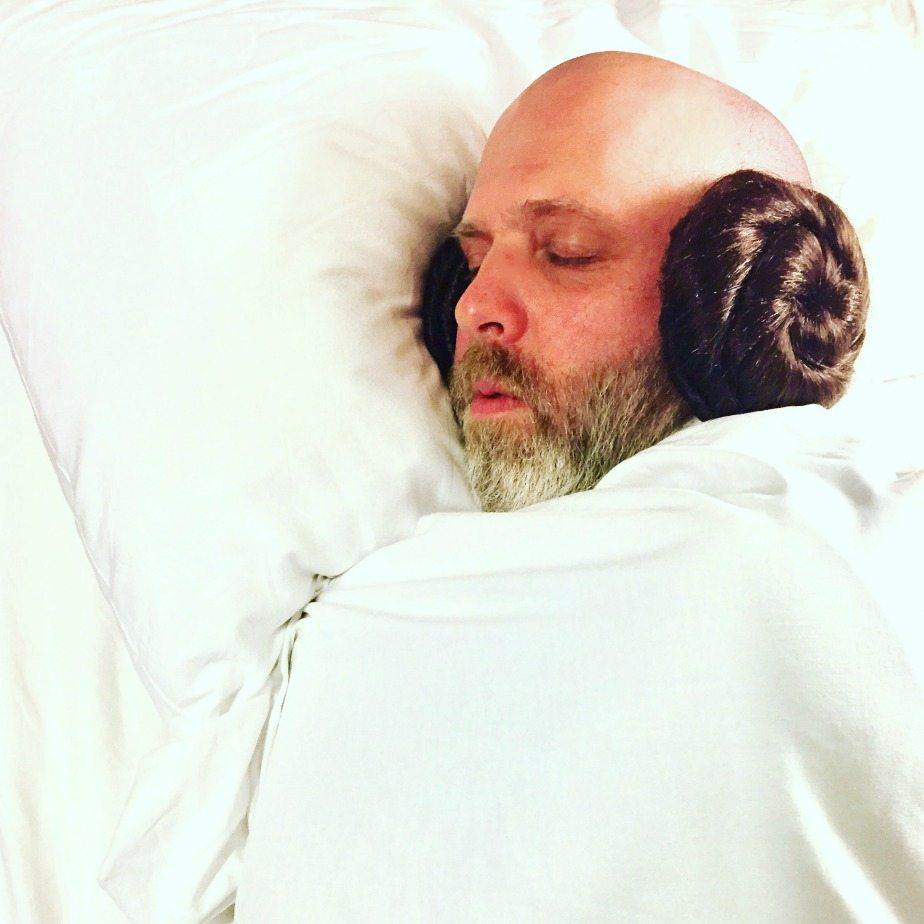 Disney Star Wars Cruise Whit Honea