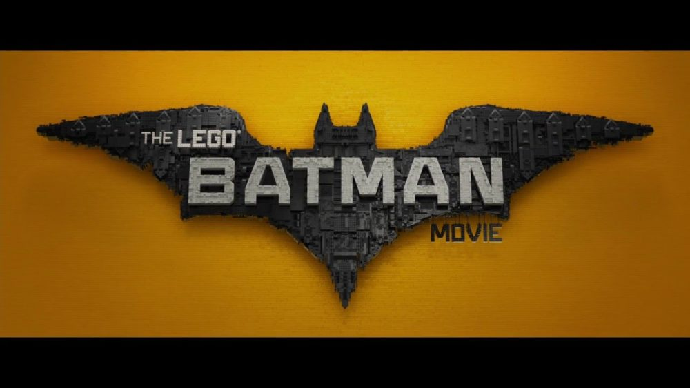 Holy Advance Screening, 'LEGO Batman'!