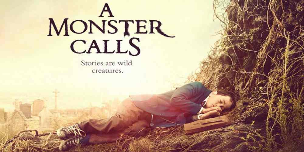 Why Book Fans Love 'A Monster Calls'