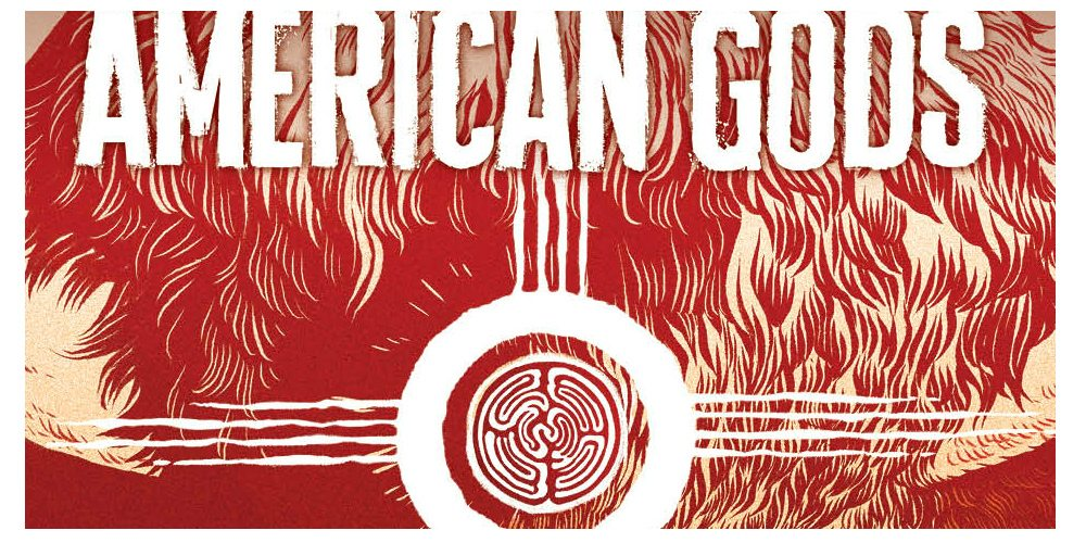 'American Gods': Exclusive Variant Cover Reveal