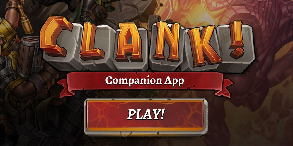 2 New 'Clank!' Gameplay Modes in Companion App