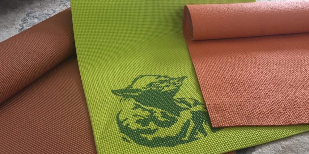 Mats Yoda