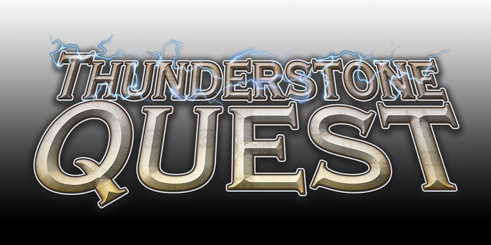 Thunderstone Quest logo