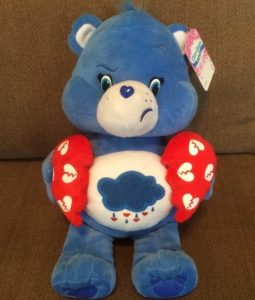 Go Retro For Valentineu0027s Day This Year With Care Bears Valentineu0027s Day  Plush Toys! These Are Modeled After The Original Bears Released In 1983 And  It Is ...