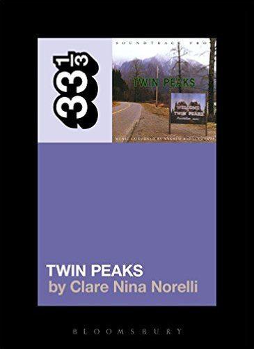 33 1/3 Twin Peaks, Image: Bloomsbury