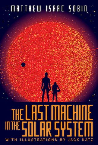 Last Machine Cover