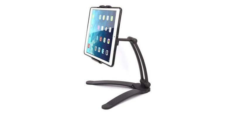 GeekDad Daily Deal: ARMOR-X 2-in-1 Tablet Stand