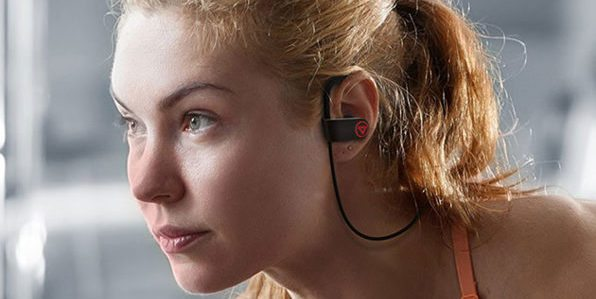 GeekDad Daily Deal: ARMOR-X GO-X3 Bluetooth Headphones