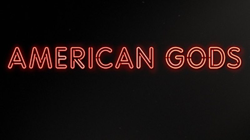 'American Gods' Arrives on Starz