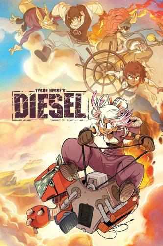 Diesel Ignition