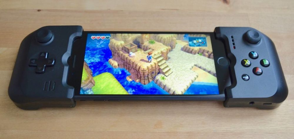 GeekDad Review: Gamevice Controller for iPhone