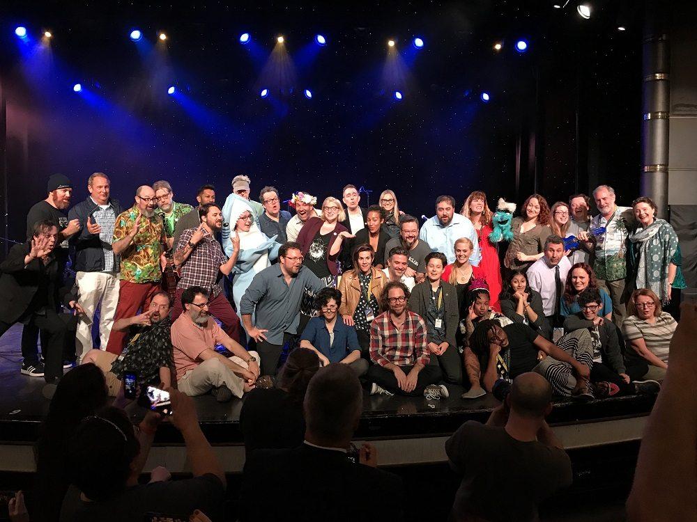 JoCo Cruise 2017: Guest Spotlight