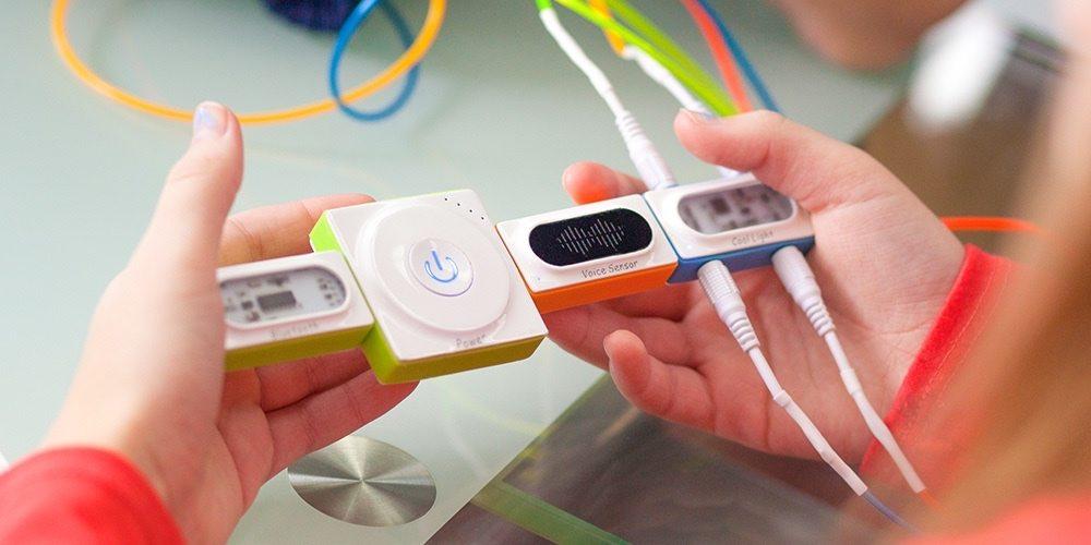 7 Sensational Gadget Projects on Kickstarter This Week