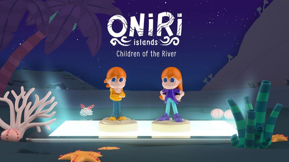 Kickstarter Alert: 'Oniri Islands'