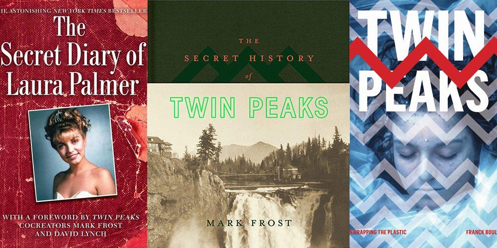 Stack Overflow: Twin Peaks
