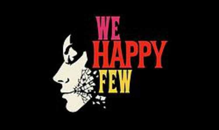 PAX EAST 2017 Exclusive: 'We Happy Few's Sam Abbott