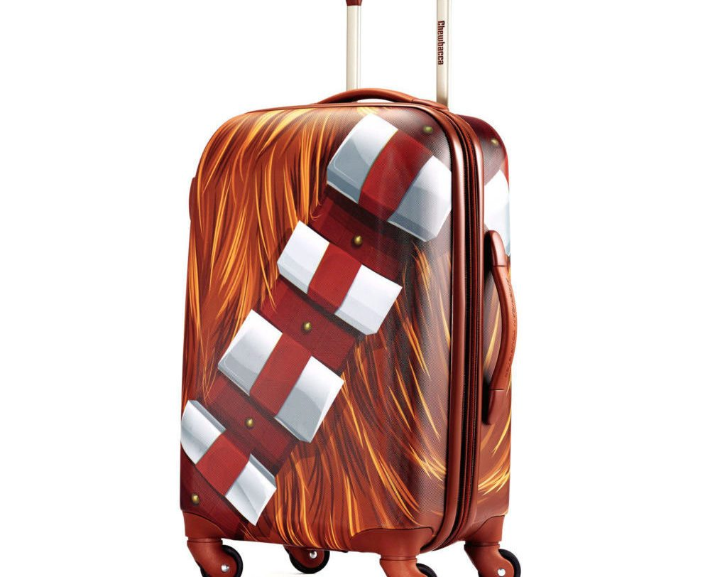 Travel In 'Star Wars' Style
