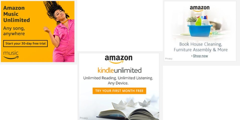 Save Big on Unlimited Music, eBooks, and Home Services – Daily Deals