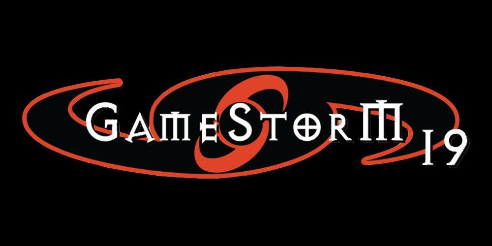 GameStorm 2017 Recap