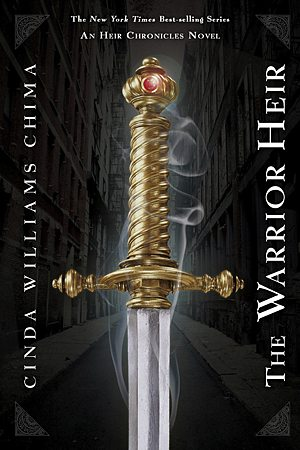 Warrior Heir, Image: Hyperion