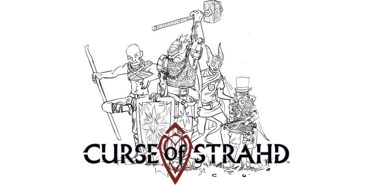 Curse of Strahd image by Mat Phillips