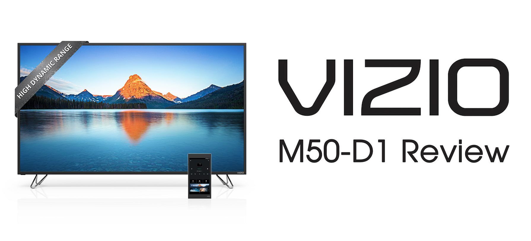 Images provided by VIZIO