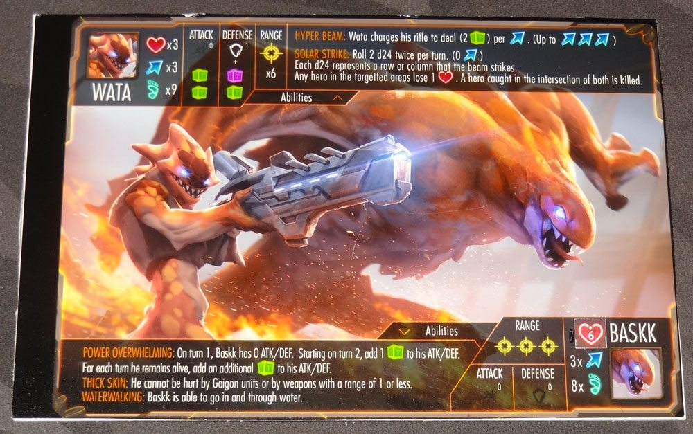 Wanted Earth alien underlords