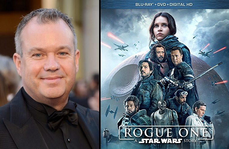 GeekDad Q&A with 'Rogue One' SFX Supervisor Neil Corbould