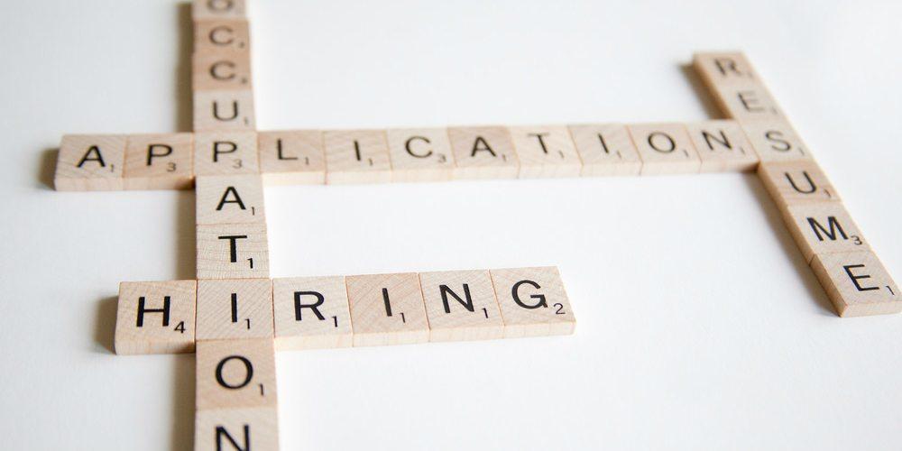 Job Application Game