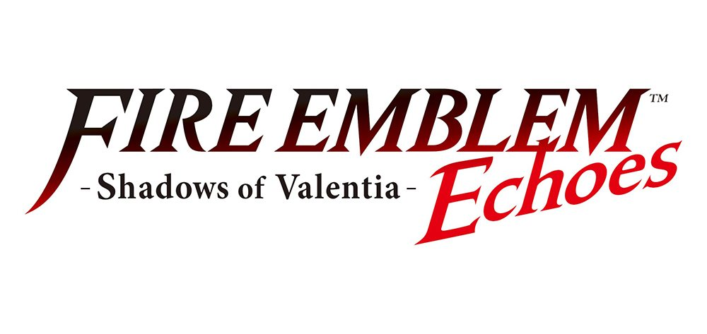 Fire Emblem Echoes logo