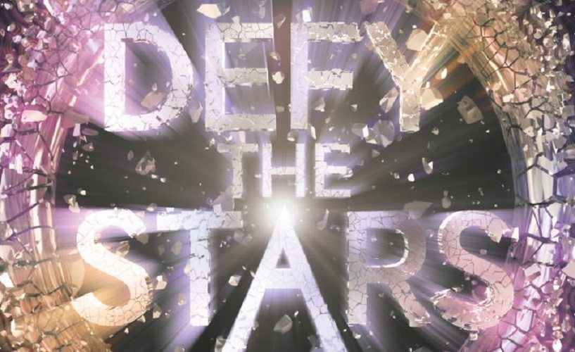 Follow Claudia Gray and Learn to 'Defy the Stars'